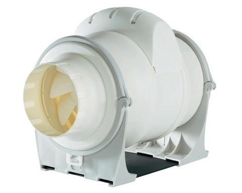 Канальный вентилятор Cata Duct in Line 125/320
