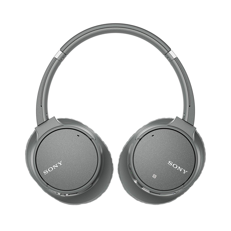 Купить Sony WH-CH700NH серые в Sony Centre Воронеж