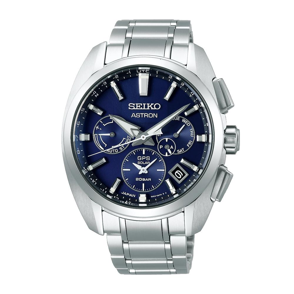Наручные часы Seiko — Astron SSH065J1