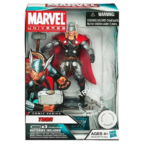 Marvel Collectors Base Figure - Thor