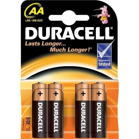 Батарейки AA / AAA