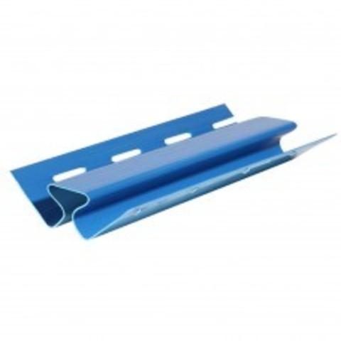 Файнбир угол внутренний синий 3,05 м