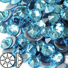 Купить термостразы высокого качества Aquamarine Xirius дешево
