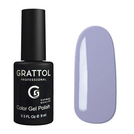 Гель-лак GRATTOL 148 Mouse 9мл