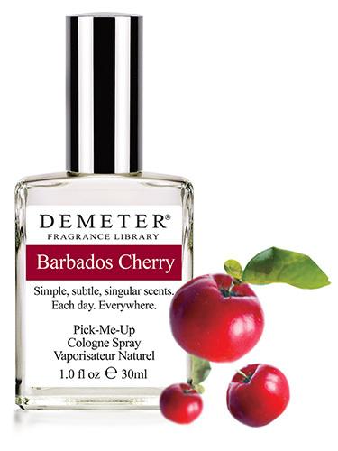 Духи «Барбадосская вишня» от Demeter
