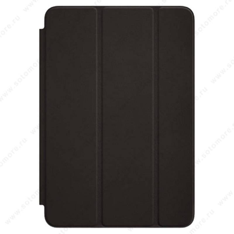 Чехол-книжка Smart Case для Apple iPad New черный