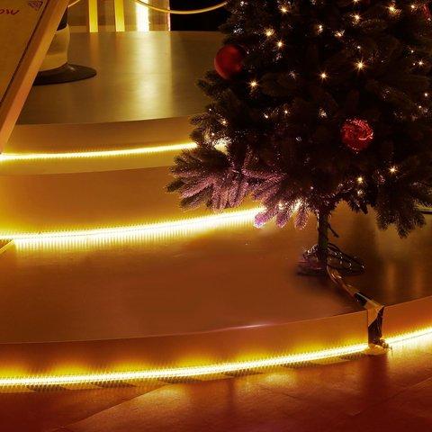 led подключение шланга дюралайт ленты купить оптмо красный цвет свет