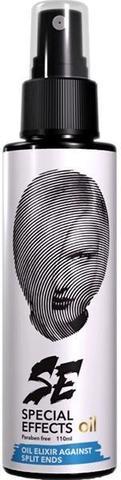 Масло-Эликсир для кончиков волос Oil Elixir Egomania,110 мл.