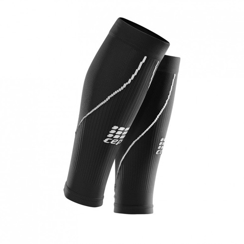 Для занятий спортом Компрессионные гетры CEP для спорта, универсальные 35_cep_calf_sleeves_20_black.jpg