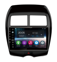 Штатная магнитола FarCar s200 для Peugeot 4008 12-13 на Android (V026R)