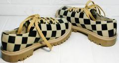 Купить стильные туфли женские Goby TMK6506
