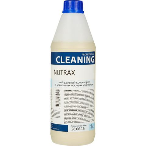 Профессиональная химия Pro-Brite NUTRAX 1л (087-1), моющее ср-во