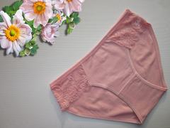 2424-6 трусы женские, светло-розовые
