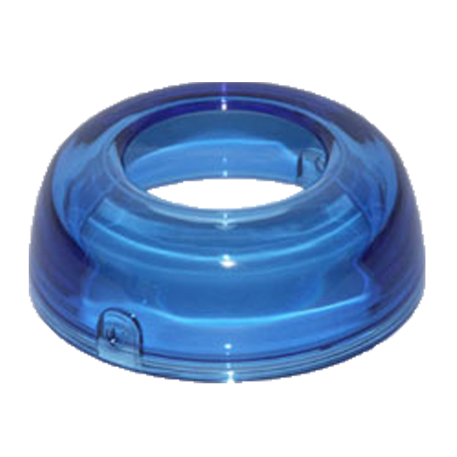 Нижняя часть корпуса powerball