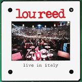 Lou Reed / Live In Italy (2LP)