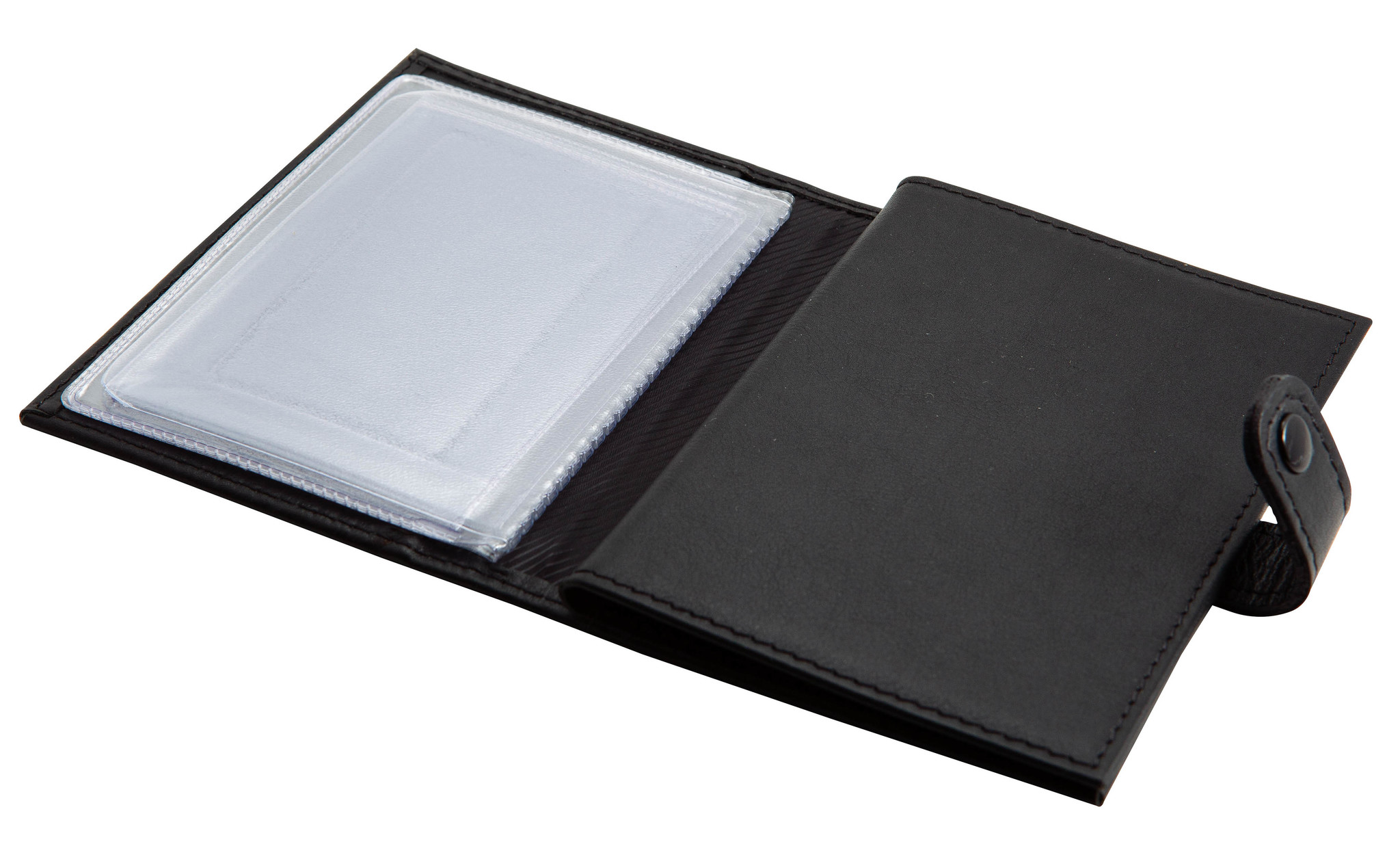 Портмоне для автодокументов и паспорта Infiniti