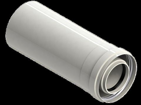 Элемент удлинительный для конденсационных котлов диам.60/100L 250 мм