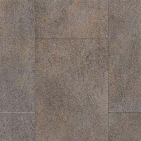 Виниловая плитка ПВХ Pergo Optimum Click Tile V3120 Металл окисленный 40045