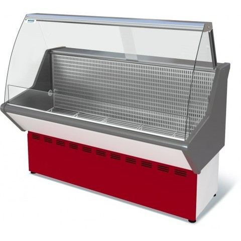 Витрина холодильная Нова ВХН-1.0     ( до - 18 )