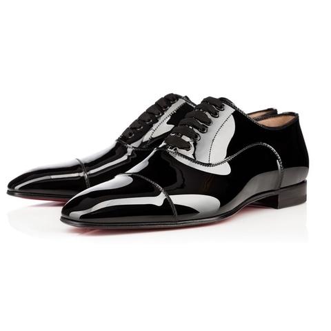 Для обуви из лаковой кожи