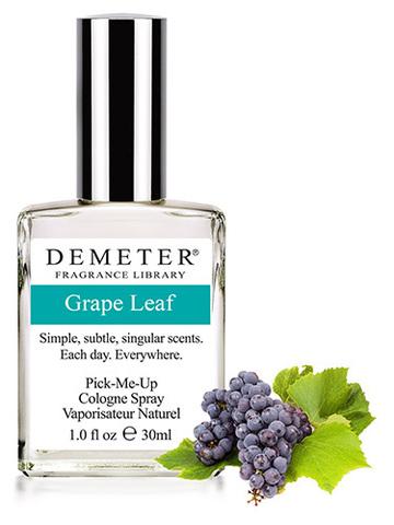 Духи «Виноградный лист» от Demeter