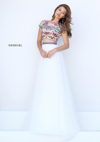 Sherri Hill 50342