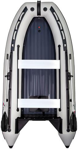 Лодка ПВХ SMarine AIR MAX 380
