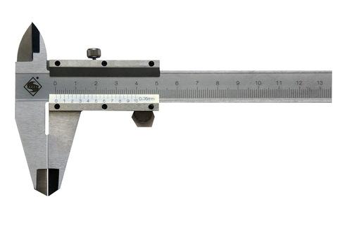 Штангенциркуль с глубиномером 0-200 мм / 0,05 мм