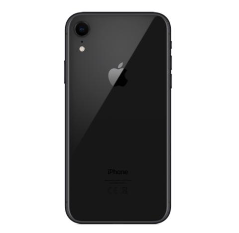 Купить iPhone Xr 128Gb Black в Перми