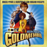 Soundtrack / Austin Powers In Goldmember (Limited Edition)(Coloured Vinyl)(LP)