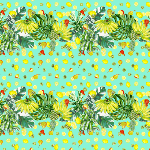 лимоны, груши, киви + кайма_02