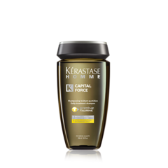 Kerastase Homme Capital Force Energising Daily Shampoo - Энергетический шампунь
