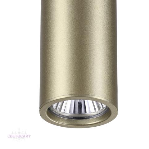 Подвесной/накладной светильник 3828/1C серии VINCERE