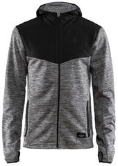 Куртка Craft Breakaway Jersey Grey мужская
