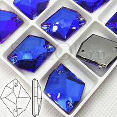 Выбрать и купить пришивные стразы в Краснодаре Bermuda Blue, Cosmic недорого