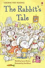 Rabbit's Tale  (HB)