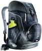 Картинка рюкзак школьный Deuter Onetwo Petrol-Crosscheck