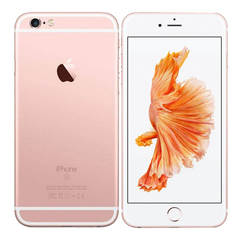 Apple iPhone 6s Plus 128GB Rose Gold - Розовое Золото