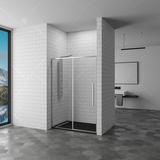 Душевая дверь RGW SV-12 140х195 32321214-11 прозрачное