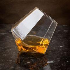 Бокал для напитков Diamond, 350 мл, стекло, фото 2
