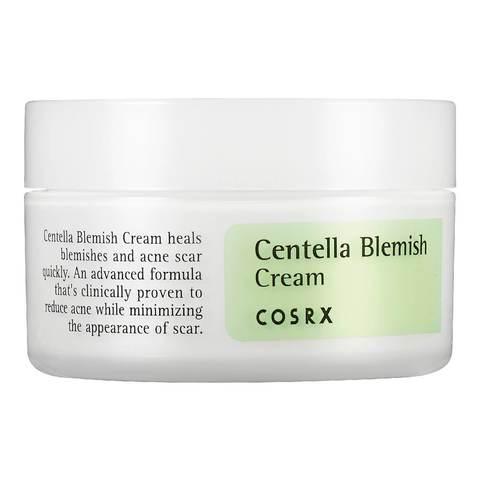 Точечный Крем От Воспалений С Центеллой COSRX Centella Blemish Cream
