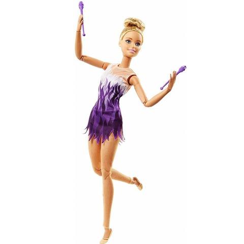 Барби Гимнастка. Безграничные движения