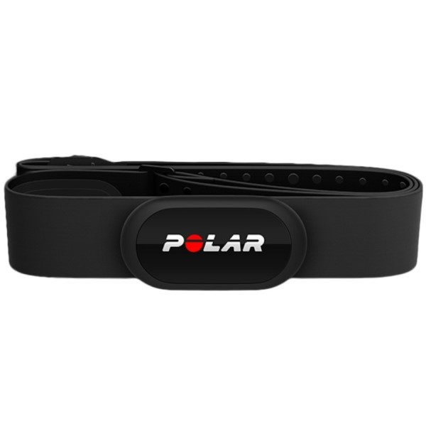 Polar Vantage V Black HR