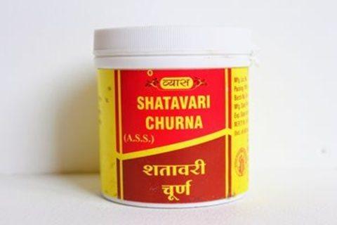 АКЦИЯ!!! Шатавари чурна, 100 г Vyas Pharm. (Индия)