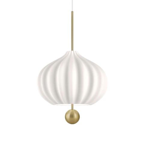 Подвесной светильник Lilli by KUNDALINI