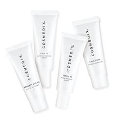 COSMEDIX  Набор для возрастной кожи Age Defying Skin Kit
