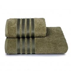 Полотенце махровое гладкокрашеное Foresta autunnale