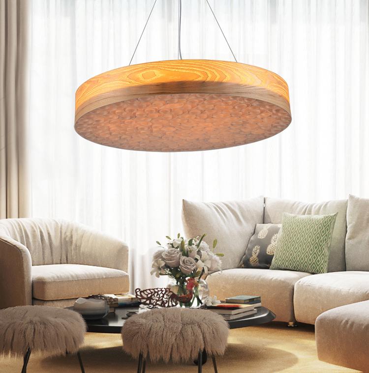 Подвесной светильник Spiro by LZF D80 (белый)