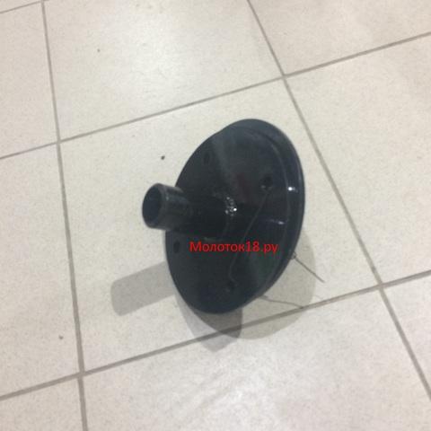 Ступица для мотоблока под колесо а/м ВАЗ (2 шт)