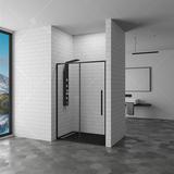 Душевая дверь RGW SV-12-B 100х195 32321210-14 прозрачное